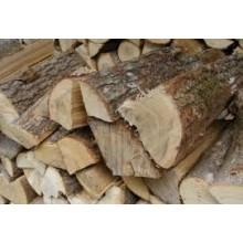 Дубовые дрова для бани